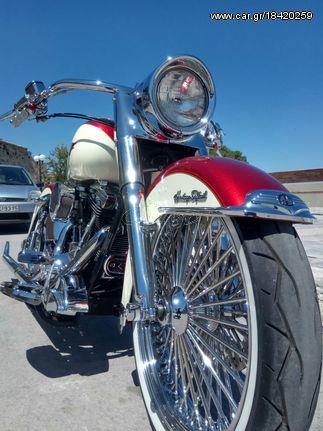 Harley Davidson Heritage Softail Classic '96 1340 carburatore heritage