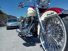 Harley Davidson Heritage Softail Classic '96 1340 carburatore heritage -thumb-5