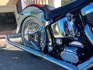 Harley Davidson Heritage Softail Classic '96 1340 carburatore heritage -thumb-7