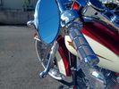 Harley Davidson Heritage Softail Classic '96 1340 carburatore heritage -thumb-9