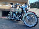 Harley Davidson Heritage Softail Classic '96 1340 carburatore heritage -thumb-6