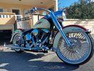 Harley Davidson Heritage Softail Classic '96 1340 carburatore heritage -thumb-8