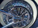 Harley Davidson Heritage Softail Classic '96 1340 carburatore heritage -thumb-16