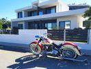 Harley Davidson Heritage Softail Classic '96 1340 carburatore heritage -thumb-2
