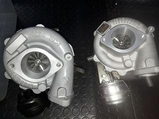 Turbo NISSAN Navara D40 GARRETT GT2056V 769708 14411-EC00C 14411-EC70B Turbocharger Fit for NISSAN Navara D40 Pathfinder