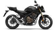 Honda CB 500 '21 cb 500f 2022 new-thumb-0