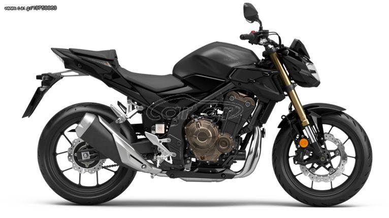 Honda CB 500 '21 cb 500f 2022 new