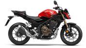 Honda CB 500 '21 cb 500f 2022 new-thumb-1