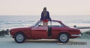 Alfa Romeo Junior '70 GT