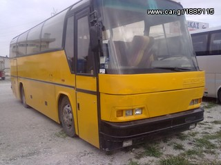 Neoplan '90 clima