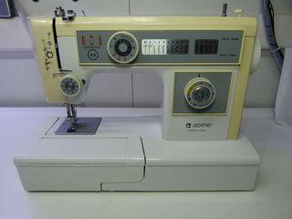Ραπτομηχανή Γαζωτική Ζιγκ Ζαγκ ACME