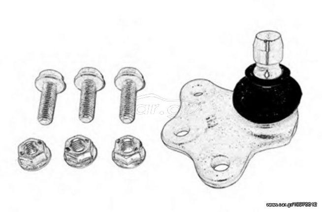 Ocap Μπαλακι Κατω ΑΡ. Opel Meriva 1.4,1.6 -10 Ocap