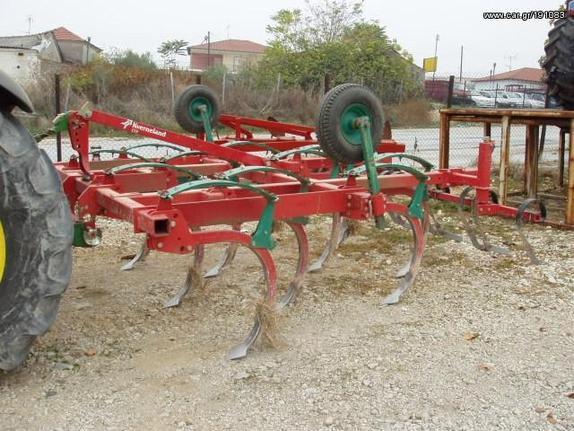 Kverneland '04 CLC 330 γεωργικα μηχανηματα