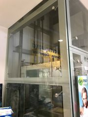 DOPPLER ανελκυστήρας υδραυλικος 18 ατομων καινούργιος Τιμή συζητήσιμη