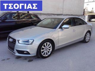 Audi A4 '12 2.0 TDI FACELIFT MULTITRONIC
