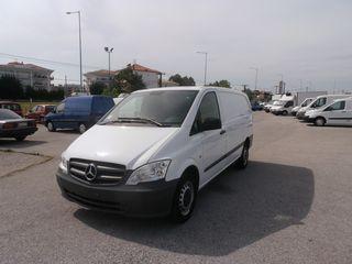 Mercedes-Benz '13 113 VITO EYRO 5 KTEO ITALIAS