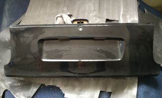 Πάνελ Πόρτας Πορτ Μπαγκαζ για Smart 450