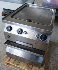 Πλατό Επιτραπέζιο 50αρι Με Θερμαινόμενη Στόφα