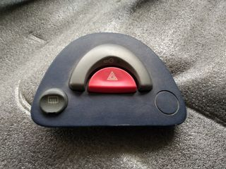 Διακόπτης Alarm - Κεντρικό Κλείδωμα για Smart 450