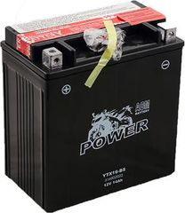Power Batteries 10Ah (YTX12-BS)