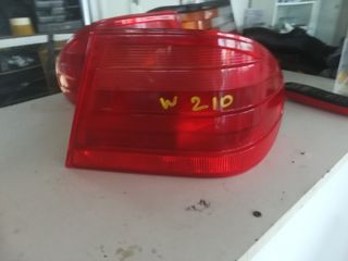 φαναρι πισω mercedes W210 E CLASS αριστερο δεξι