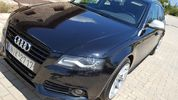Audi A4 '09  Euro 5 TDI quattro Eλληνικό-thumb-0