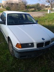 Bmw 316 '92 316I E36