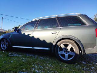 Audi A6 ALLROAD      ΚΟΝΤΈΡ - ΜΟΤΈΡ ΓΙΑ ΠΑΡΆΘΥΡΑ - ΓΡΎΛΛΟΙ ΠΑΡΑΘΎΡΩΝ - ΗΛΕΚΤΡΟΜΑΓΝΗΤΙΚΈΣ ΚΛΕΙΔΑΡΙΈΣ