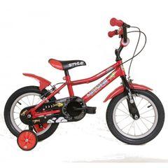 """Ποδήλατο παιδικά '18 STYLE CHALLENGER 12"""""""
