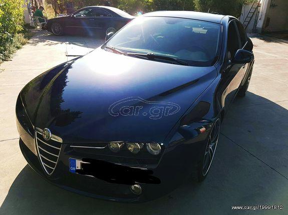 Alfa Romeo Alfa 159 '06 Jts 1900
