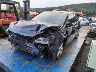 VW GOLF 5 TSI  KIN BMY
