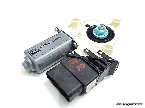 Μοτέρ Παραθύρου SKODA OCTAVIA Hatchback / 5dr 2004 - 2008 ( 5 ) 1.2 TSI  ( CBZB  ) (105 hp ) Βενζίνη #1K0959704J