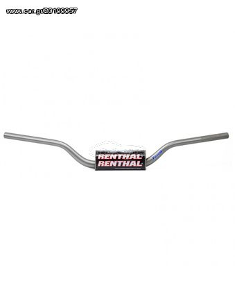 Renthal Τιμόνι Fat Bar Yamaha YZ/YZF Titanium