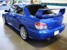 ΑΕΡΟΤΟΜΗ SPOILER ΟΡΟΦΗΣ ΓΙΑ SUBARU IMPREZA WRX STi (2001-2007) | ® StreetBoys - Car Tuning Shop-thumb-1