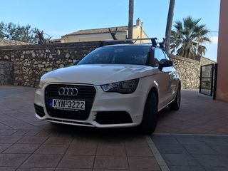 Audi A1 '13 A1 TFSI 1,2 ATTRACTION