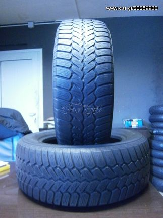 2 ΤΜΧ 185-60-14 SEMPERIT WINTERGRIP  ΣΕΙΡΑ ECONOMY *BEST CHOICE TYRES ΒΟΥΛΙΑΓΜΕΝΗΣ*