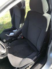 Σαλόνι Opel Astra  H