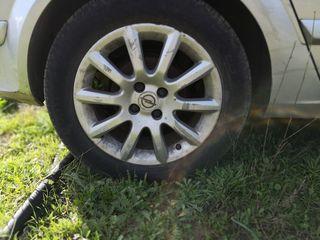 Ζάντολαστιχα από Opel Astra H