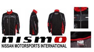2 Nissan Nismo racing Jacket