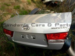 Hyundai SONATA '06-'11