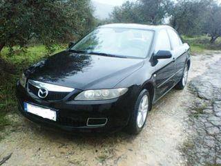 Mazda 6 '07