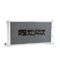 Skunk2 Alpha series αλουμινένιο ψυγείο νερού για Toyota GT86