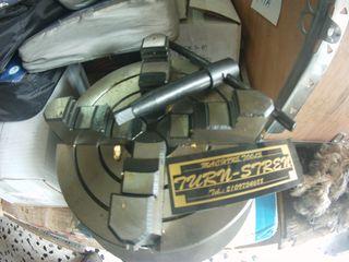 Tσοκ-πλατω 160mm