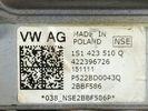 ΚΩΛΩΝΑ ΤΙΜΟΝΙΟΥ ΗΛΕΚΤΡΙΚΗ  NSK  VW UP (08/2011>)  /  SEAT Mii (10/2011>)  /  SKODA CITIGO (10/2011>)  ΚΩΔ. 1S1 423 510 Q  ,  1S1 909 144 F  ,  EA5CEC-030-thumb-3