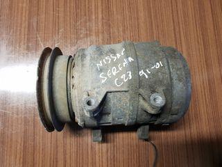 NISSAN SERENA 1.6cc '91-'01 (C23) Κομπρεσέρ Aircodition