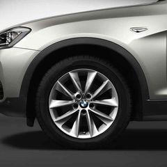 ΖΑΝΤΟΛΑΣΤΙΧΑ BMW X1,X2,X3 R17
