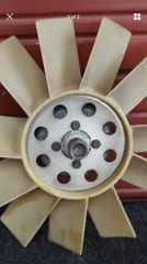 CHEVROLET blazer 4.3 fan + clutch