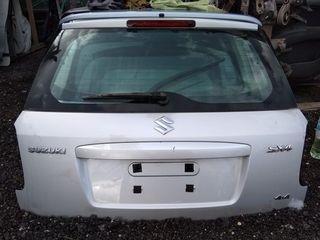 Suzuki SX4 Πόρτα Πόρτ Μπαγκάζ