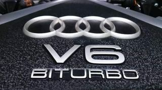 AUDI S4 B5 A6 C5 ALLROAD 2.7 V6 BITURBO