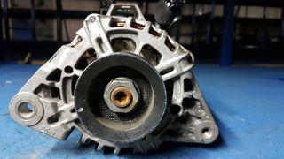 ΔΥΝΑΜΟ VALEO 70A/13.5V  KIA PICANTO  1.0 - 1.0 Bi-Fuel (05/2011>)  ΚΩΔ. 37300-04310  ,  2607775